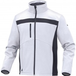 GIACCA IN SOFTSHELL POLIESTERE/ELASTANO LULEA2