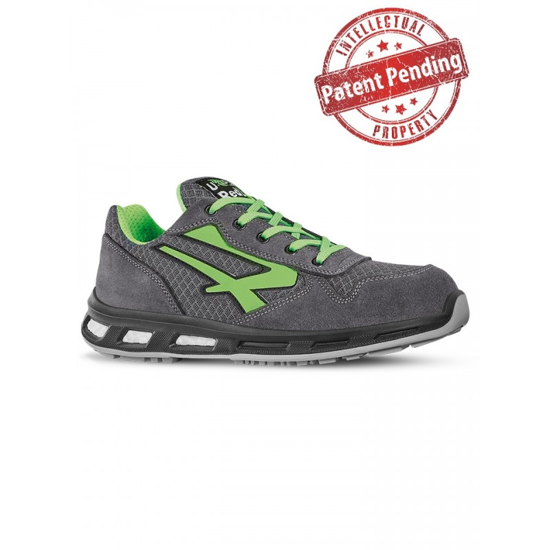 scarpe antiinfortunistiche upower linea red lion modello point RL20036