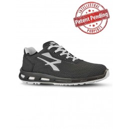 scarpe antiinfortunistiche upower linea red lion modello raptor