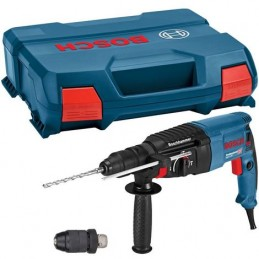 BOSCH GBH 2-25 F TRAPANO A...