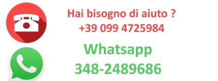 Whatsapp-scarpe antiinfortunistiche